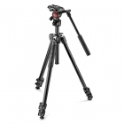 Manfrotto 290 light + 400 AH pää
