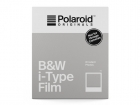 Polaroid Originals i-TYPE FILM B&W