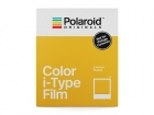 Polaroid Originals i-TYPE FILM COLOR
