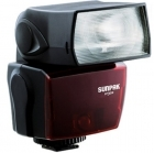 Sunpak PF30X Canon flash